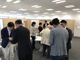 20170615川崎昼下がり交流会1